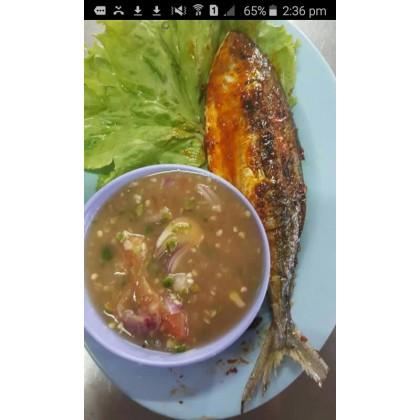 Perencah 3NOR Sos Ikan Bakar / Sos Daging Bakar