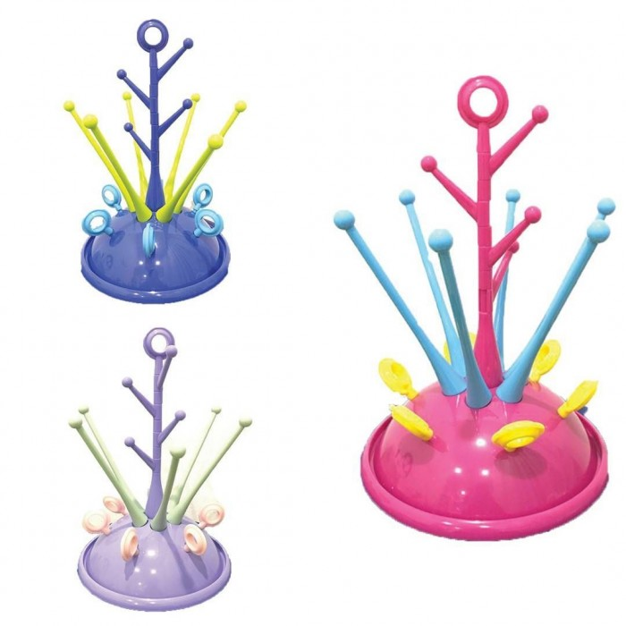 e0eac2dec Milk Planet Coral Deluxe Drying Rack