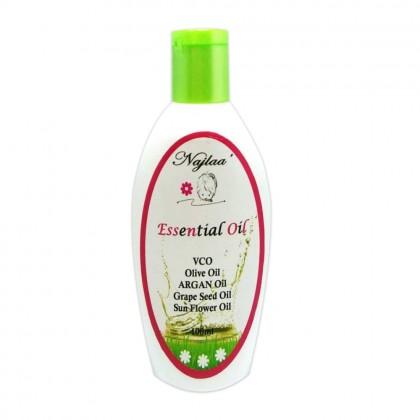 Najlaa Essential Oil