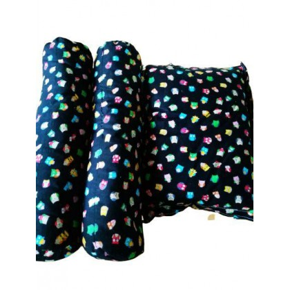 Set Bantal Mini (Kekabu)