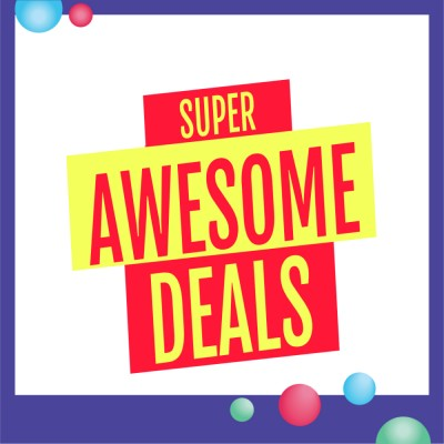 Super Deal - PWP