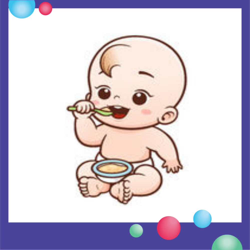 Baby Food & Feeding Accesories